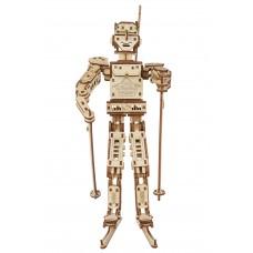 Робот биатлонист